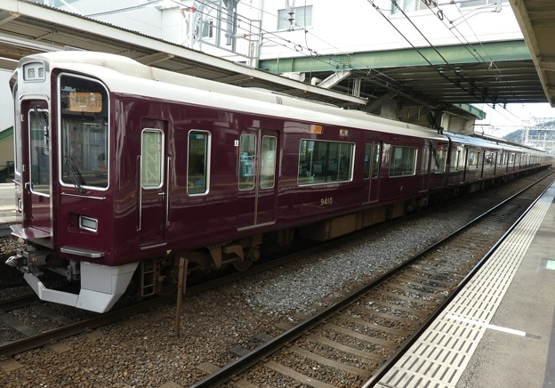 阪急:9300系(9310F)-03