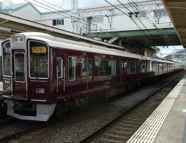 阪急:9300系(9301F)-02
