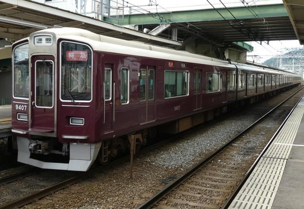 阪急:9300系(9307F)-01