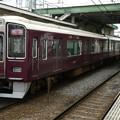 Photos: 阪急:9300系(9307F)-01