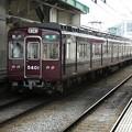 Photos: 阪急:5300系(5301F)-05