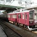 Photos: 阪急:8300系(8300F)-02