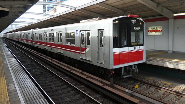 大阪メトロ:10系(1122F)-01