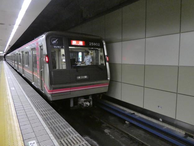 大阪メトロ:25系(25602F)-02