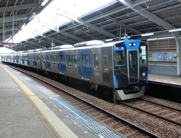 阪神:5700系(5703F)-02