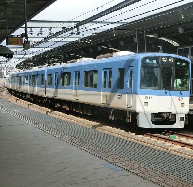 阪神:5500系(5517F)-04