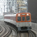 Photos: 阪神:8000系(8523F)-04