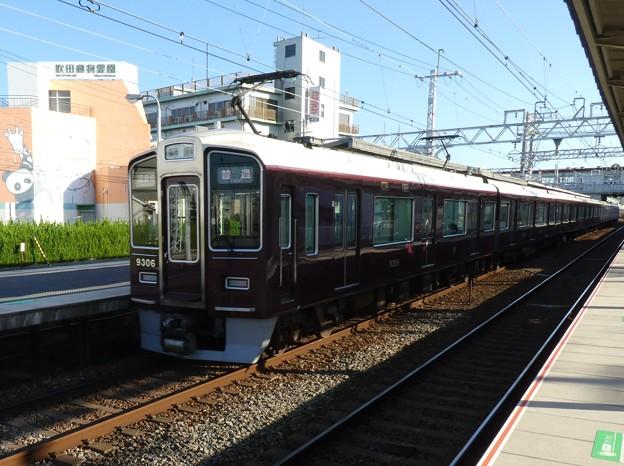 阪急:9300系(9306F)-04