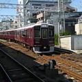 Photos: 阪急:1300系(1303F)-02