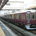 Photos: 阪急:1000系(1016F)-01