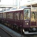 Photos: 阪急:8000系(8003F)-03