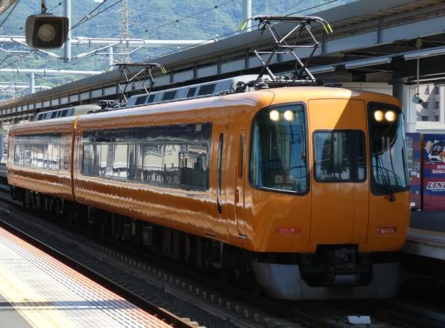 近鉄:22000系(22103F)-01