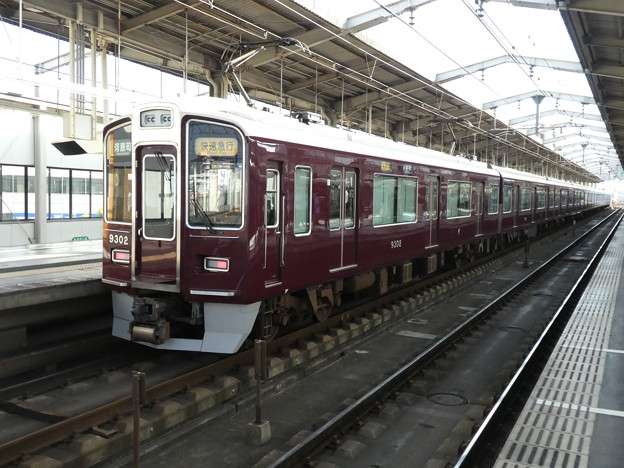 阪急:9300系(9302F)-04