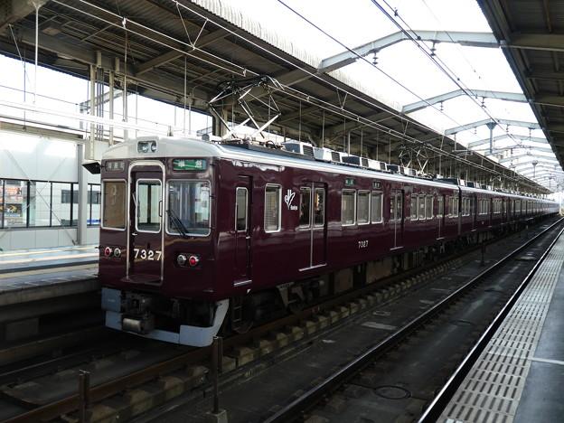 阪急:7300系(7327F・7307F)-02