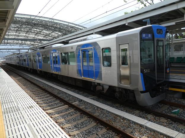 阪神:5700系(5709F)-01