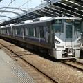 JR西日本:225系(HF401)・223系(HE432)-01