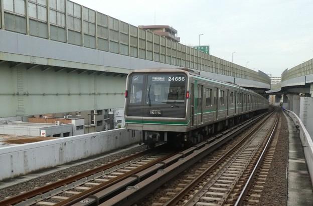 大阪メトロ:24系(24656F)-03