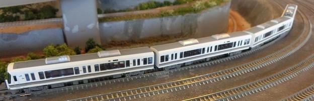 模型:221系