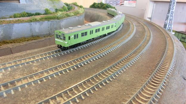 模型:103系-01