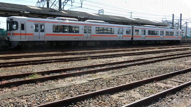 JR東海:313系(B513)-01