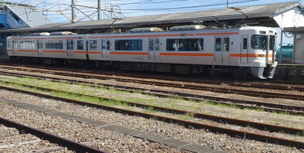 JR東海:313系(B512)-01