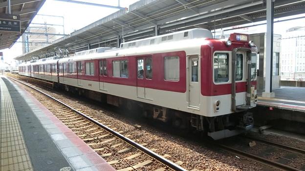 近鉄:2444系(2445F)-01