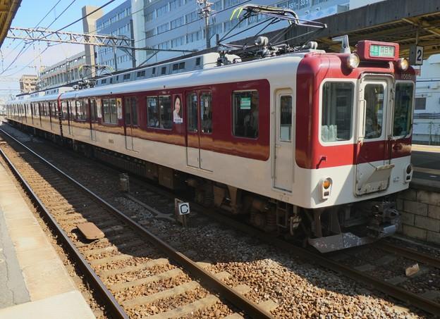 近鉄:1000系(1005F)-01