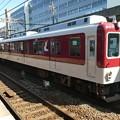 近鉄:2430系(2447F)-01