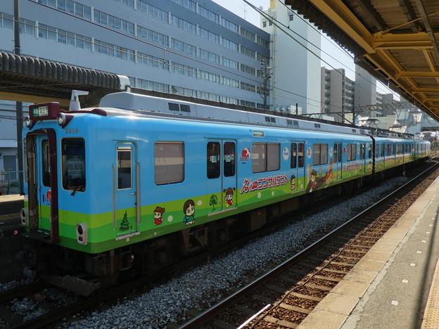 近鉄:2800系(2809F)-01