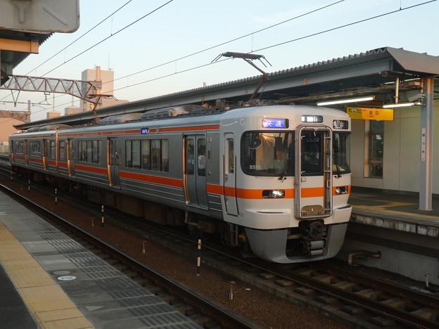 JR東海:313系(B515)-02