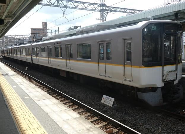 近鉄:6820系(6821F)・6600系(6604F)-01