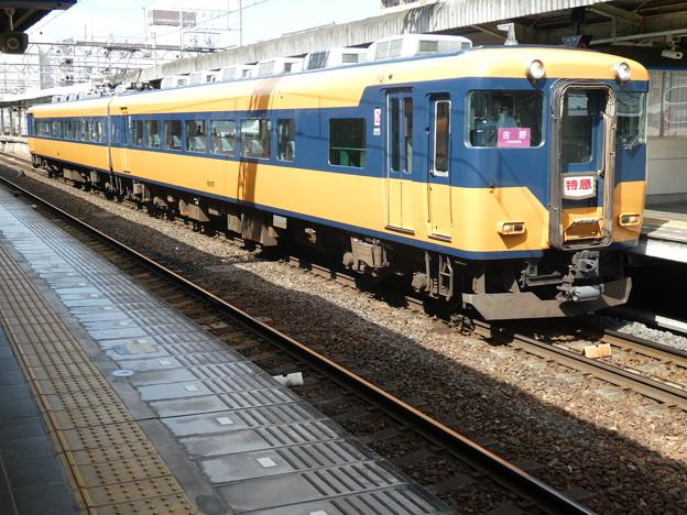 近鉄:16000系(16107F)-06