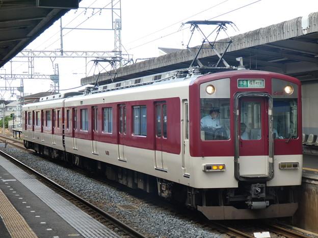 近鉄:6413系(6418F)-01