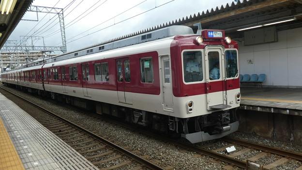 近鉄:8600系(8621F)-01