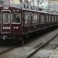 Photos: 阪急:3300系(3309F)-01