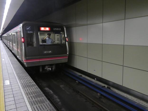 大阪メトロ:25系(25612F)-01