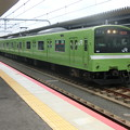 JR西日本:201系(ND609)-01