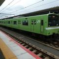 JR西日本:201系(ND602)-02