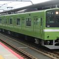 JR西日本:201系(ND615)-03