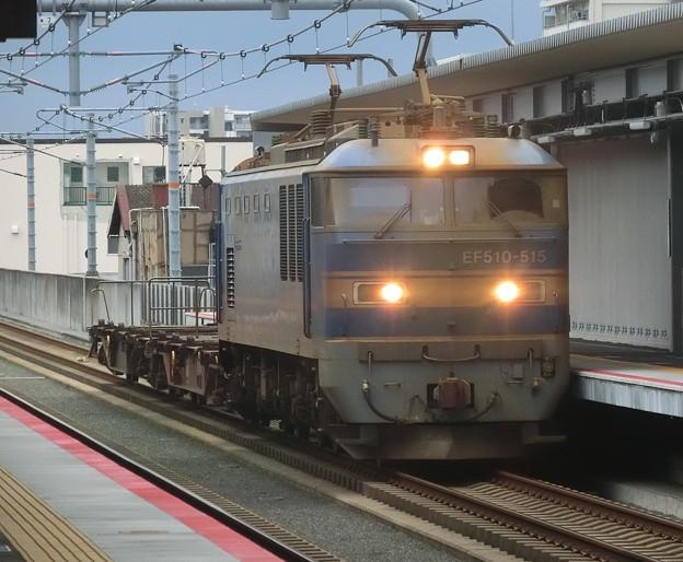JR貨物:EF510形-12