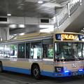 Photos: 阪急バス-036