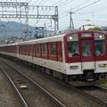 近鉄:1233系(1237F)・8000系(8729F)-01
