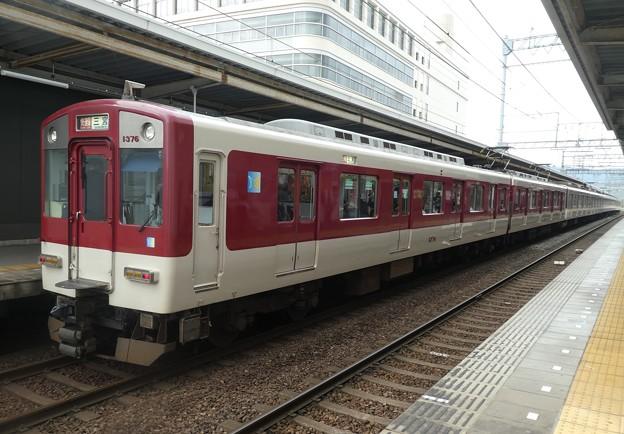 近鉄:1252系(1276F)・9820系(9723F)-01