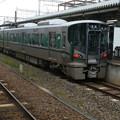 JR西日本:227系(SR10)-01