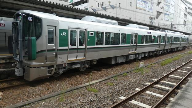 JR西日本:227系(SS04)-01