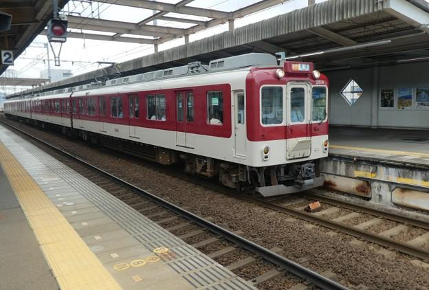 近鉄:2610系(2614F)-01