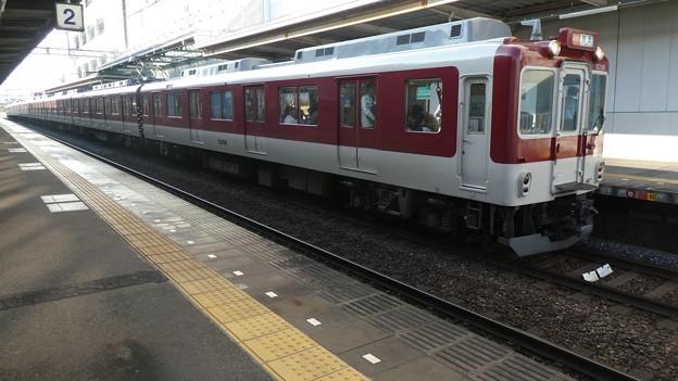近鉄:8400系(8358F)・8600系(8605F)-01