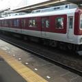 Photos: 近鉄:8400系(8358F)・8600系(8605F)-01