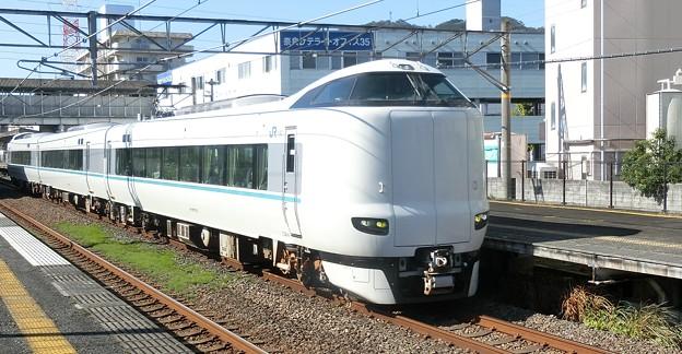 JR西日本:287系(HC632)-01