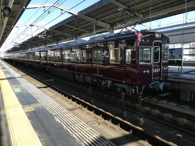 阪急:5300系(5323F)-02